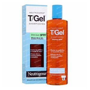 Neutrogena T-Gel Shampoo 250 ml