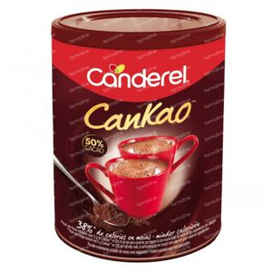 Canderel Can'Kao 250 g poudre