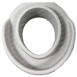 Homecare  Toilet Seat Foam11cm W1550001001 1 item