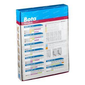 Bota Tovarix 20/II Maternity ATM +P Natur Large 1 stuk