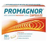 Promagnor 450 mg 30  capsules