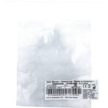 NAQI Cold Hot Vliesstofhuls Mini+Binding 13x9 cm 1 pièce