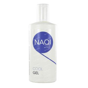 Naqi Cool Gel 500 ml