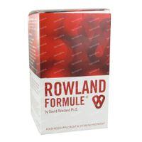 Rowland F 300  tabletten
