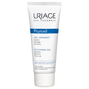 Uriage Pruriced 100 ml