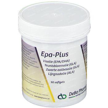 Deba Epa-Plus 90 capsules