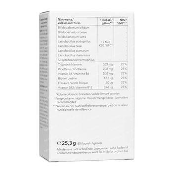 RedCare Probio 8 Plus 80 capsules