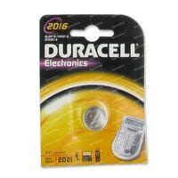 Duracell Batterij Glucomen dl2016 10147 1 st
