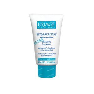 Uriage Hydracristal Masker 40 ml
