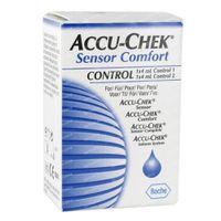 Accu Chek Sensor Comfort Control 8 ml