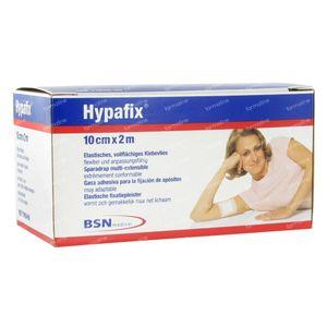 Hypafix 10cm x 2m 1 stuk