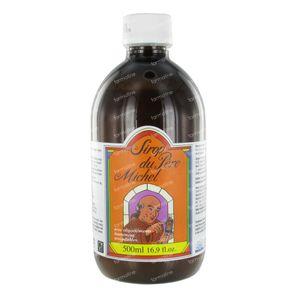 Bioligophyt Siroop Pere Michel 500 ml