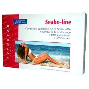 Fytostar Seaboline 20 St Ampoules