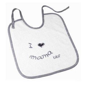 Bibi Bib I Love Mama 1 pieza