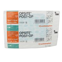 Opsite Post-Op 12 x 10cm 1 st