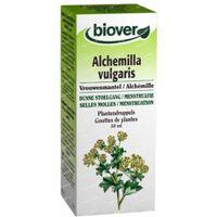 Biover Alchemilla Vulgaris - Teinture d'Alchémille Bio 50 ml