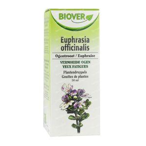 Biover Euphrasia Officinalis Tinctuur 50 ml druppels