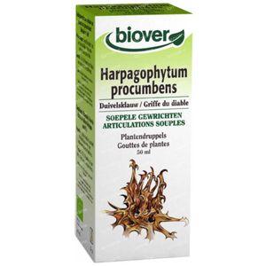 Biover Harpagophytum Procumb 50 ml
