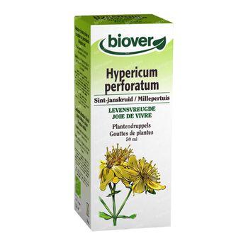 Biover Hypericum Perforatum 50 ml