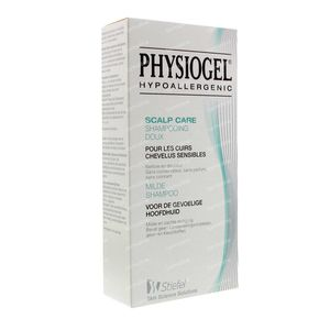 Physiogel Shampoo 250 ml