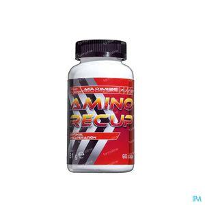 Maximize Amino Recup 60 tabletten