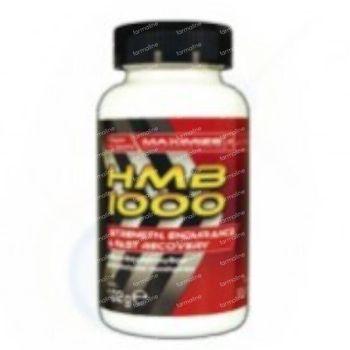 Maximize HMB 1000 60 tabletten