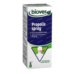 Propolis Oplossing 25 ml spray