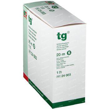Tubegauz Tubulaire Pansement 20M T5 1 st