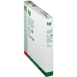 Tubegauz Pansement Tubulaire 20M T1 1 pièce