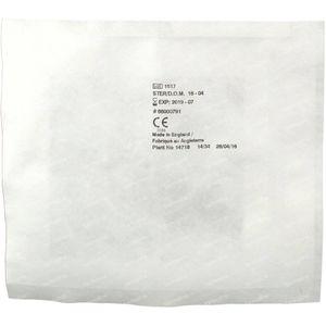 Acticoat Bandage Inidvidual 10cm x 10cm 1 item