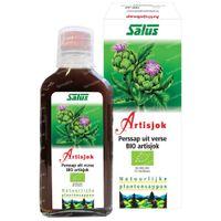Salus Artischockensaft Bio 200 ml