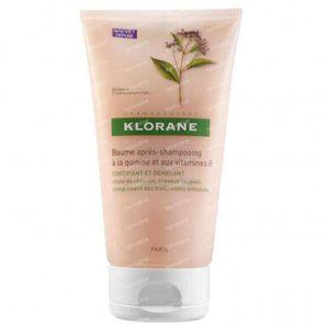 Klorane Baume Après Shampooing À La Quinine 150 ml baume