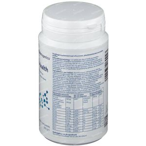 Optimum Health 120 tabletten