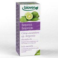 Biover Essentiële Olie Bergamot 10 ml