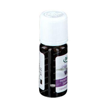 Biover Essentiële Olie Lavendel Bio 10 ml