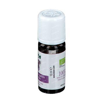 Biover Essentiële Olie Lavendin Super Bio 10 ml
