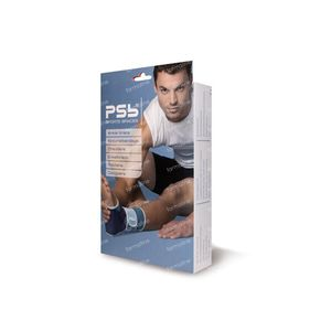 PSB Sport Chevillère Droit Extra Large 36-40cm 1 pièce