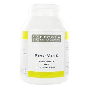 Decola Pro-Mind 100mg 150 cápsulas