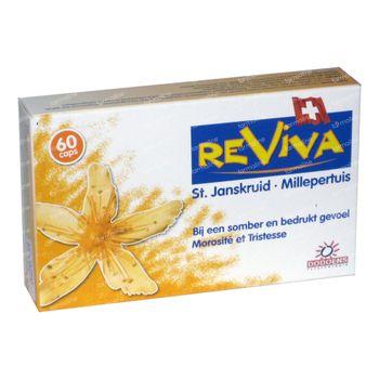 Reviva 300 mg 60 pièces