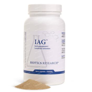 Biotics IAG 100 g poudre