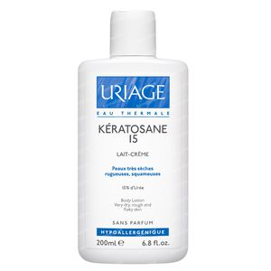 Uriage Keratosane 15 200 ml