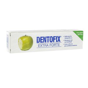 Dentofix Extra Fort 40 ml crema