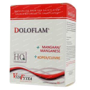 Doloflam 90 tabletten
