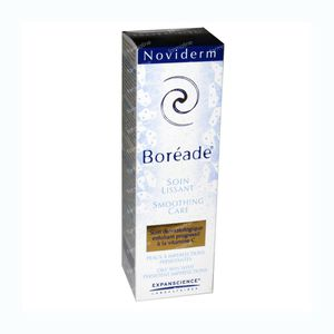 Noviderm Boreade Smooth-Makinge Care 40 ml