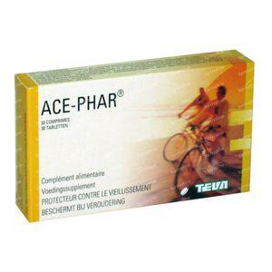 Ace-Phar 30 comprimés