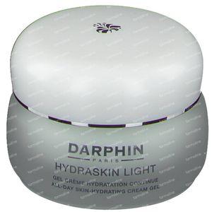 Darphin Hydraskin Light Gel Crème Hydratant Intensif 50 ml