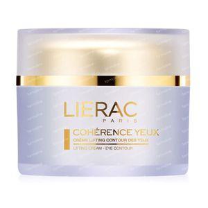 Lierac Coherence Extrême Lifting Contour Des Yeux 15 ml
