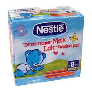 Nestlé Lait Premiers Pas 2000 ml