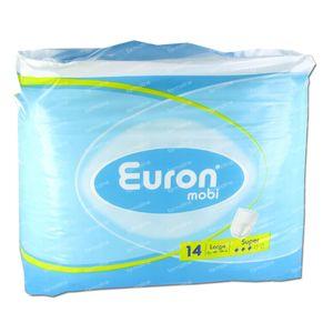 Euron Mobi Large Super Ref. 130 34 14-0 14 pièces