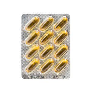 Vitafytea Omega 3-6-9 120 capsules